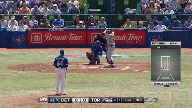 Watch Marcus Stroman 2014 Delivery GIF by @enosarris on Gfycat. Discover more torontobluejays GIFs on Gfycat