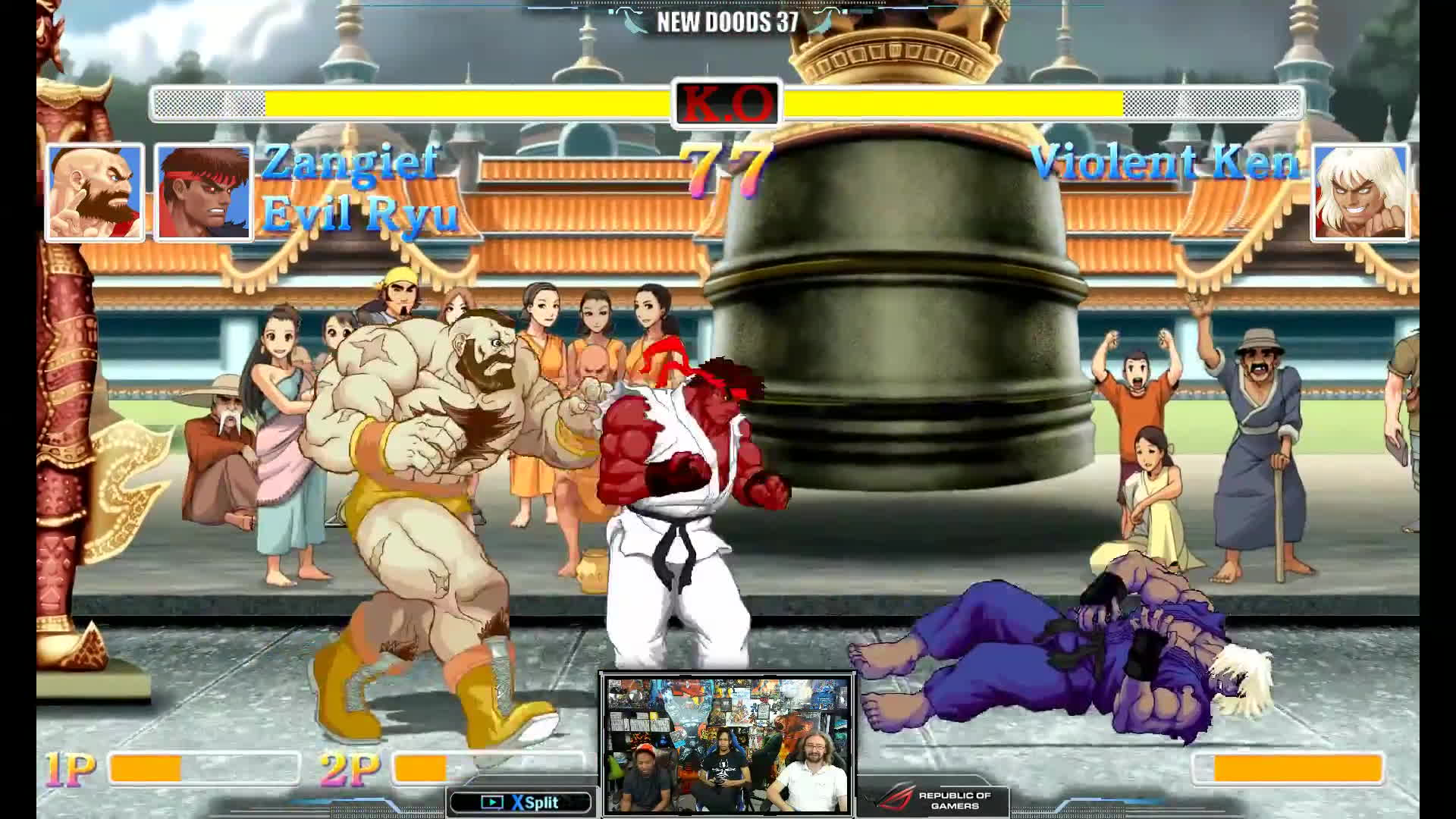 Ultra Street Fighter 2 Gifs Search | Search & Share on Homdor