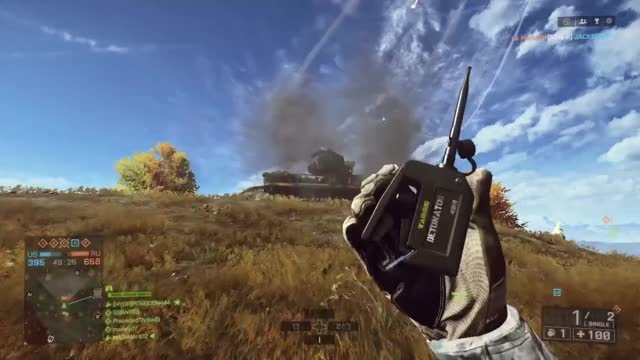 Watch Dealing with AA campers GIF on Gfycat. Discover more aim assist is off, battlefield 4, battlefront, best player, bf4, c4 explosive, coward, dice, hammered, no aim assist, ownage, owning scruvs, random act of ownage, recon c4, star, troll, trolling, wars, xbox one, xboxne GIFs on Gfycat
