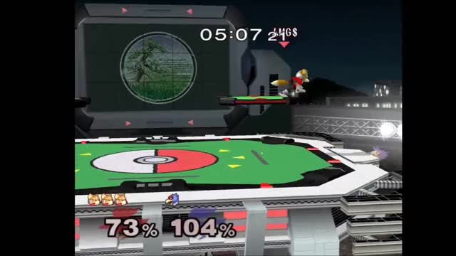 Watch and share Smashbros GIFs by isf on Gfycat