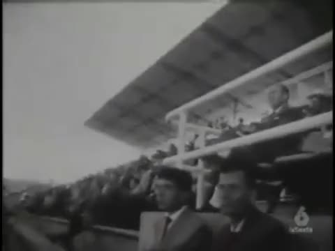 Watch The Only Olympic Goal Ever Scored in a World Cup. Marcos Coll, Colombia vs URSS, Chile 1962 (reddit) GIF on Gfycat. Discover more soccer GIFs on Gfycat