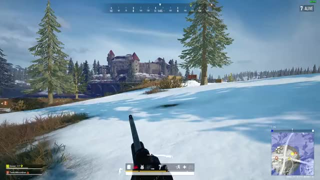 Watch and share PLAYERUNKNOWN'S BATTLEGROUNDS 2019-11-13 02-02-59 GIFs by Dan Miller on Gfycat