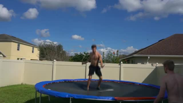 Watch and share Double Unders GIFs by Devin Meek on Gfycat