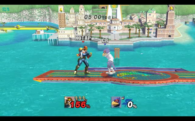 Watch and share Captain Falcon GIFs and Smashgifs GIFs by heartlex on Gfycat