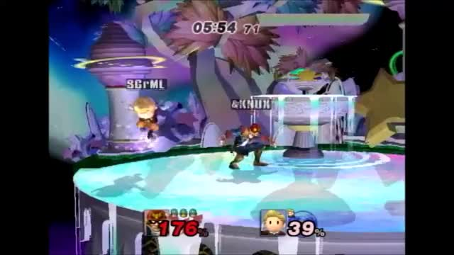 Watch and share Ssbpm GIFs by mastermar22 on Gfycat