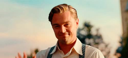 Watch this hi GIF by Reaction GIFs (@sypher0115) on Gfycat. Discover more Hello, Hey, Hi, Leonardo DiCaprio, Waving GIFs on Gfycat