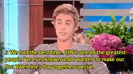 Watch and share Alternate Universe GIFs and Justin Bieber Au GIFs on Gfycat