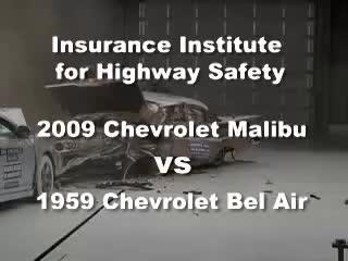 Watch 59 BelAir V 09 Malibu GIF on Gfycat. Discover more car, crash GIFs on Gfycat
