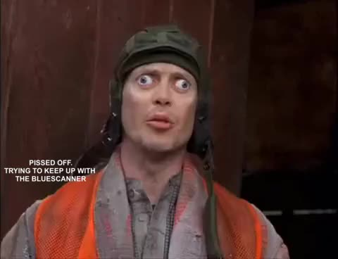 Watch and share Steve Buscemi GIFs and Celebs GIFs on Gfycat