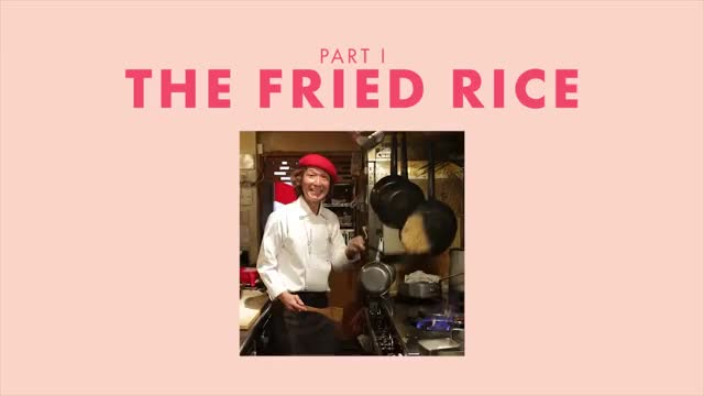 Watch Happy chef GIF on Gfycat. Discover more Adam Bianchi, Andrew Ilnyckyj, Eating Your Feed, Tasty, difficult, foodie, japan, omelette, omurice, viral food GIFs on Gfycat