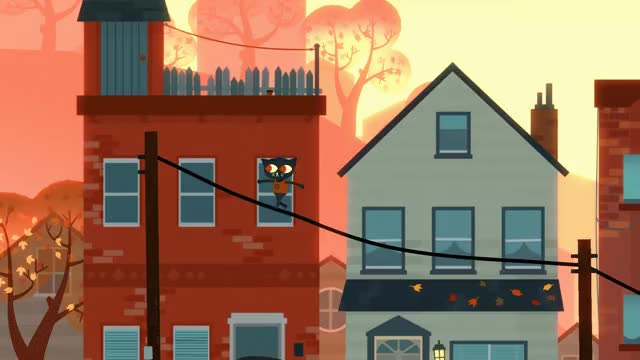 Watch Trick shot GIF by @smilingpinkamena on Gfycat. Discover more NightInTheWoods GIFs on Gfycat
