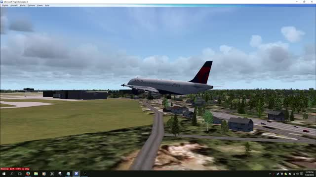 Watch and share Flightsim GIFs and Aviation GIFs on Gfycat