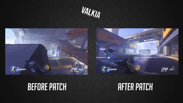Watch and share Overwatch GIFs and Genji GIFs by Valkia on Gfycat