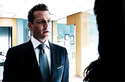 Watch ***BITCH[CRAFT]*** GIF on Gfycat. Discover more harvey specter, jarvey, jessica pearson, suits, suits usa GIFs on Gfycat