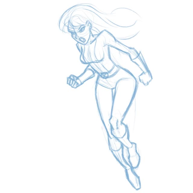 Watch Jean Grey process by Sedyas GIF by sedymation (@sedymation) on Gfycat. Discover more jeangrey, process, sedyas GIFs on Gfycat