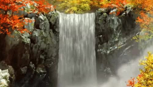 Watch Waterfall GIF on Gfycat. Discover more related GIFs on Gfycat