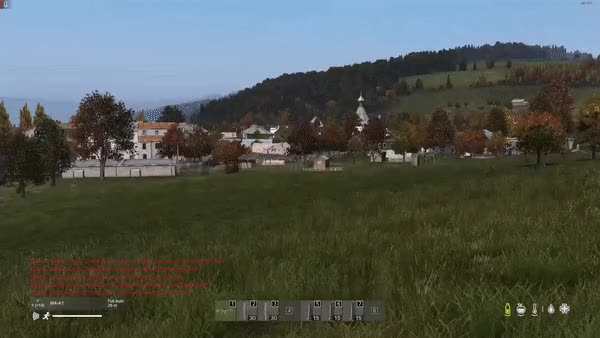 Watch and share DayZ Gif GIFs on Gfycat