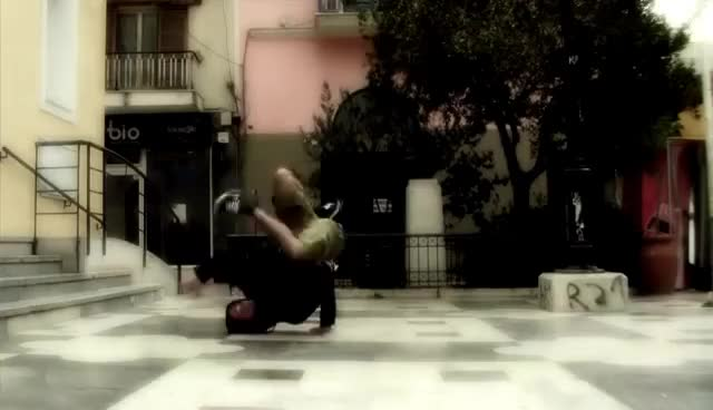 Watch bboy foxx9 GIF on Gfycat. Discover more related GIFs on Gfycat