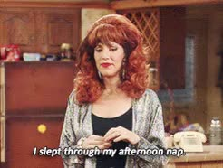 Watch and share Peggy Bundy GIFs on Gfycat