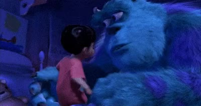 Watch and share Happy, Love, Boo, Kitty, Sully GIFs on Gfycat