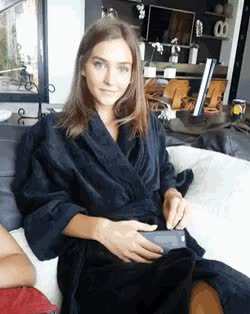 Watch and share At The Final NU MUSES Casting Today In Malibu (from @NuMuses) • R/RachelCook GIFs on Gfycat