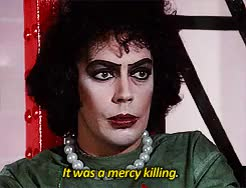 Watch rage rage rage GIF on Gfycat. Discover more *gifs, dickspeightjr, dr. frank-n-furter, film, heartofscience, jarpad, lol ashleigh fEAR, papalecki, rhps, rocky horror, rocky horror picture show, the rocky horror picture show, tim curry, trhps GIFs on Gfycat