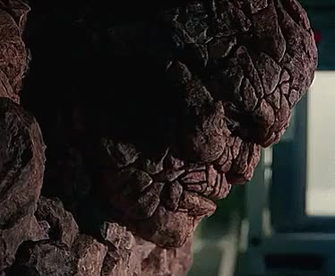 Watch and share Fantastic Four GIFs and Ben Grimm GIFs on Gfycat
