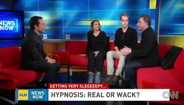 Watch and share Hypnosis: Real Or Wack? GIFs on Gfycat