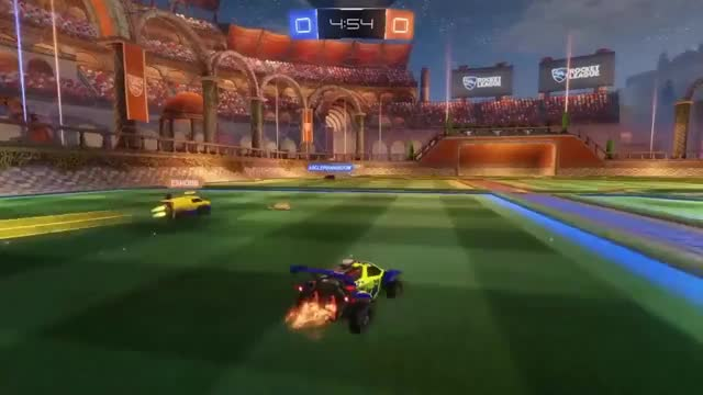 More Rocket League Shotz