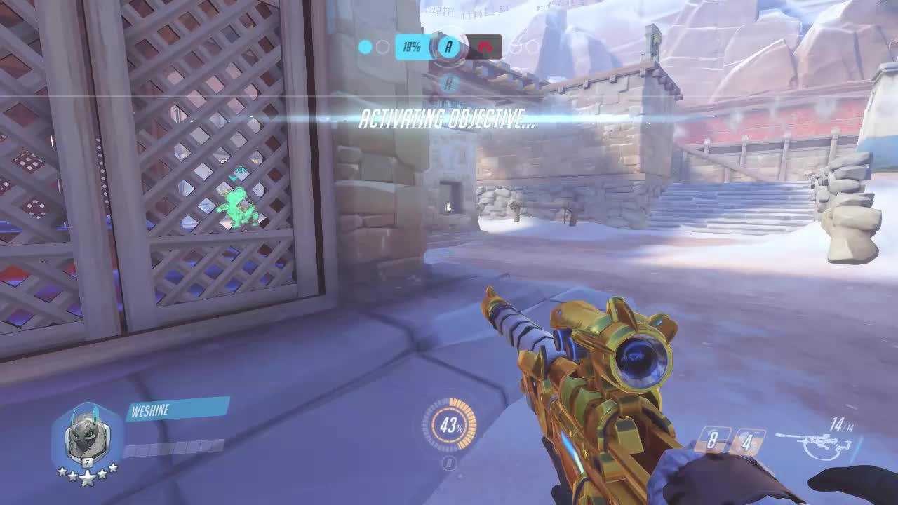 highlight, overwatch, breaking-the-game GIFs