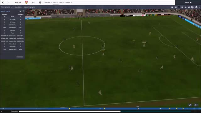 Watch FM16 Own Goal GIF by @j913r on Gfycat. Discover more footballmanagergames GIFs on Gfycat