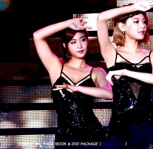 Yuri, snsd, Kwon Yuri GIFs
