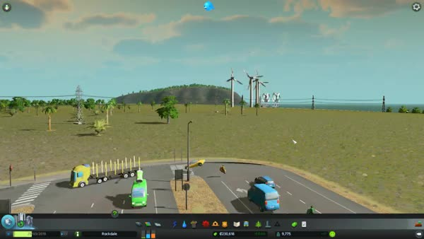 Watch majestic GIF on Gfycat. Discover more CitiesSkylines, GamePhysics GIFs on Gfycat