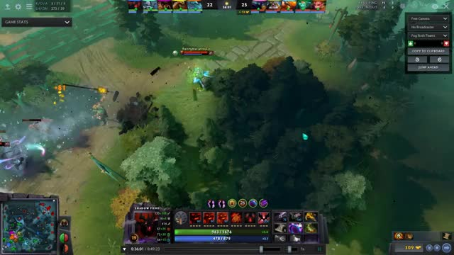 Watch and share Dota2 GIFs by fenreil on Gfycat