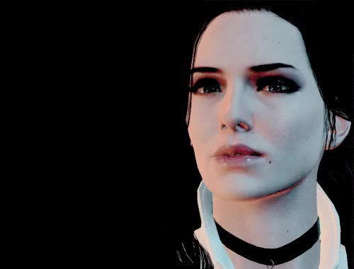 Watch and share Yennefer GIFs on Gfycat