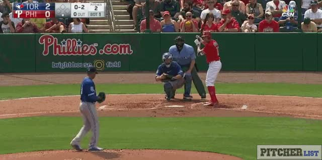 Watch and share Baseball GIFs by basekick on Gfycat