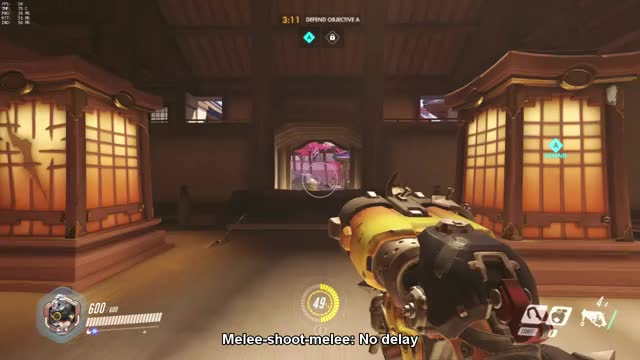 Watch and share Overwatch GIFs by evanc1411 on Gfycat