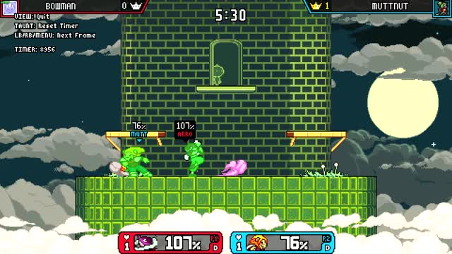 Watch and share Ultra Instinct Ranno GIFs by hylianbowman on Gfycat