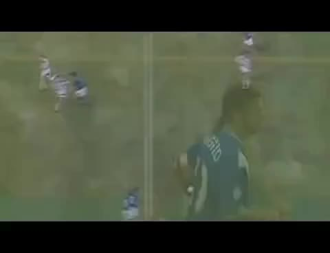 Watch and share Roberto Baggio - Dribbling Compilation GIFs on Gfycat