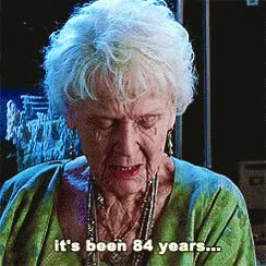 """Watch and share """"How Long Have You Been Waiting For Jess And Nick To Get Back Together?"""" GIFs on Gfycat"""