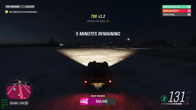 Watch and share Forza Horizon 4 2020.02.05 - 05.10.17.03.DVR-124-10-1580942213039 GIFs by alexfdr on Gfycat