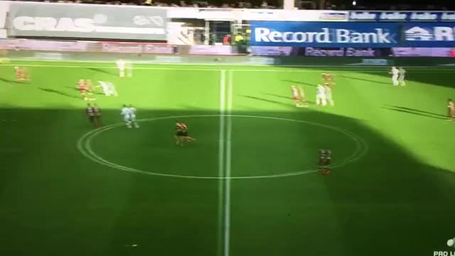 Watch Sporting Anderlecht - 1-1! Łukasz Teodorczyk with the equaliser! His 17th goal of the season! #ZwaAnd #RSCA GIF on Gfycat. Discover more related GIFs on Gfycat