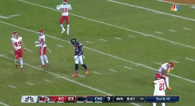 Watch and share Tyrann Point Chicago GIFs by mellinger on Gfycat