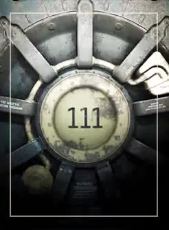 Watch Fallout Week 2015, Day One - Favorite ProtagonistHerbews 11: GIF on Gfycat. Discover more fallout 4, falloutweek2015, gif, my gif, sole survivor, vault 111, vaults GIFs on Gfycat
