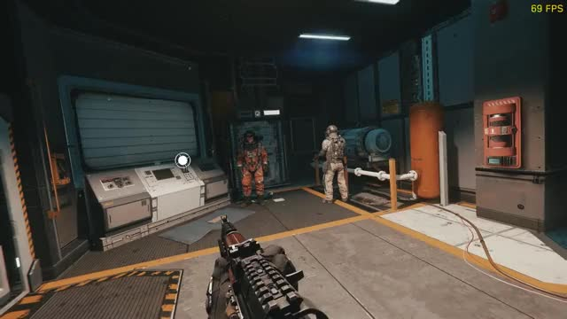 Watch and share IW Reshade GIFs by Brandy on Gfycat