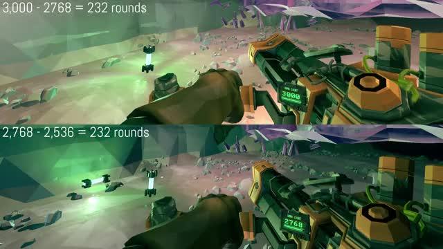 Watch and share Minigun Cooldown GIFs by ghost404 on Gfycat