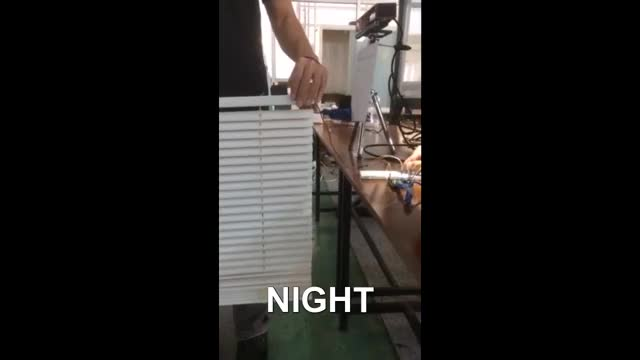 Watch and share Smart Blinds GIFs on Gfycat