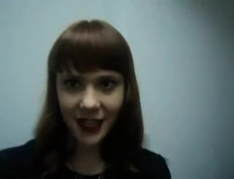 Watch and share Kate Nash GIFs on Gfycat