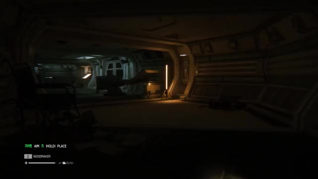 Watch and share Alien  Isolation 05.24.2017 GIFs by Its on Gfycat