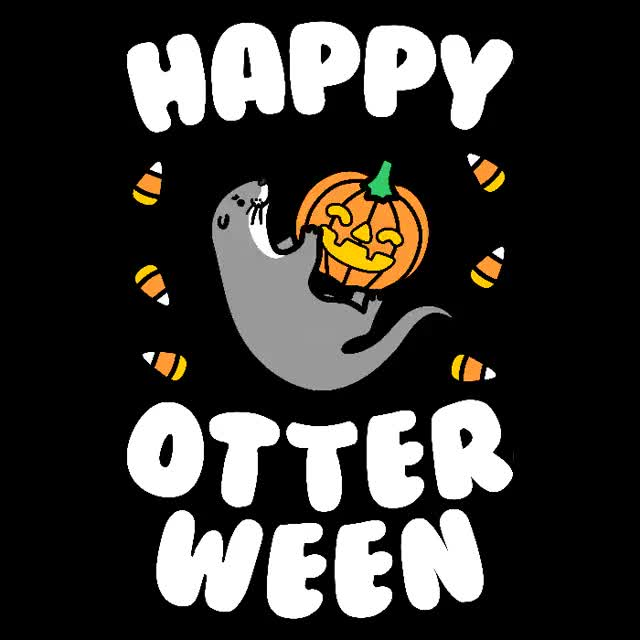 Watch and share Happy Halloween GIFs by Reactions on Gfycat